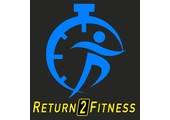 Return2Fitness.net coupons and promo codes