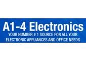 A1-4 Electronics, Inc. coupons or promo codes at a14electronics.com