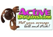 activedogtoys.com coupons and promo codes