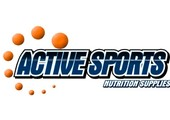 activesportsnutrition.co.uk coupons or promo codes at activesportsnutrition.co.uk