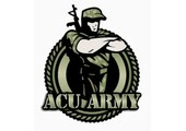 acuarmy.com coupons or promo codes