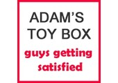 Adams Toy Box coupons or promo codes at adamstoybox.com