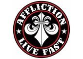 Affliction T Shirt coupons or promo codes at afflictionclothing.com