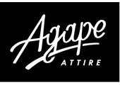 Agape Attire coupons or promo codes at agapeattire.com