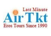 AirTkt coupons or promo codes at airtkt.com