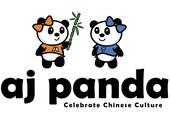AJ Panda coupons or promo codes at ajpanda.com
