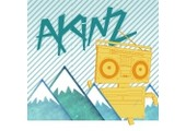 akinz.com coupons and promo codes
