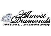 Almost Diamonds coupons or promo codes at almostdiamonds.com