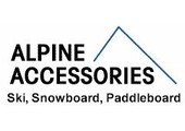 alpineaccessories.com coupons and promo codes