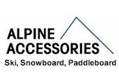 Alpine Accessories coupons or promo codes at alpineaccessories.com