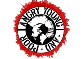 Angry Young and Poor coupons or promo codes at angryyoungandpoor.com