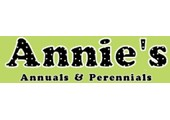 anniesannuals.com coupons and promo codes