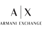 armaniexchange.com coupons or promo codes