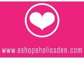 ashopaholicsden.com coupons or promo codes