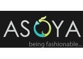 Asoya coupons or promo codes at asoya.com