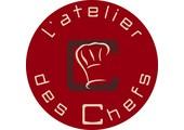 L'atelier des Chefs coupons or promo codes at atelierdeschefs.co.uk