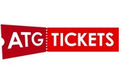 ATG Tickets coupons or promo codes at atgtickets.com