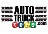 autotrucktoys.com coupons and promo codes