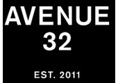 avenue32.com coupons or promo codes