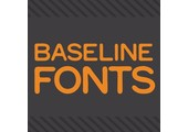 baselinefonts.com coupons and promo codes