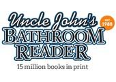 Uncle John's Bathroom Reader coupons or promo codes at bathroomreader.com