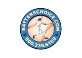 BattersChoice coupons or promo codes at batterschoice.com
