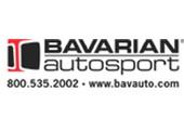 Bavarian Autosport coupons or promo codes at bavauto.com