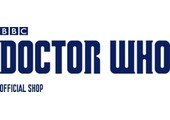 bbcdoctorwhoshop.com coupons or promo codes