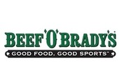 Beef 'O' Brady's coupons or promo codes at beefobradys.com