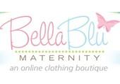 Bella Blu Maternity coupons or promo codes at bellablumaternity.com