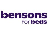 Bensons UK coupons or promo codes at bensonsforbeds.co.uk