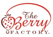 The Berry Factory coupons or promo codes at berryfactory.com