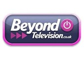 Beyond Television coupons or promo codes at beyondtelevision.co.uk