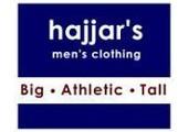 Hajjar's Big and Tall coupons or promo codes at big-tall.com