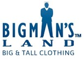 bigmansland.com coupons and promo codes