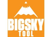 Big Sky Tool coupons or promo codes at bigskytool.com