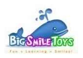 bigsmiletoys.com coupons and promo codes