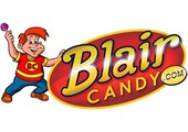 Blair Candy  coupons or promo codes at blaircandy.com