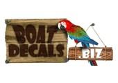 BoatDecals.biz coupons or promo codes at boatdecals.biz