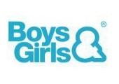 Boys & Girls coupons or promo codes at boysandgirlsshop.com