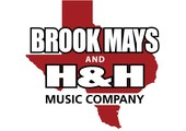 Brook Mays Music Group coupons or promo codes at brookmays.com