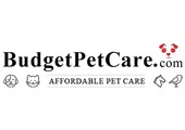 Budget Pet Care coupons or promo codes at budgetpetcare.com