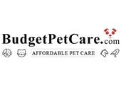 Budget Pet Care coupons or promo codes at budgetpetcare.com