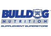 Bulldog Nutrition coupons or promo codes at bulldognutrition.com