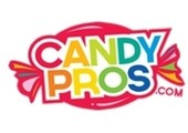 Candy Pros coupons or promo codes at candypros.com