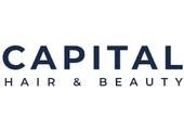 Capital Hair & Beauty coupons or promo codes at capitalhairandbeauty.co.uk