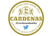 Cardenas hats coupons or promo codes at cardenashats.com