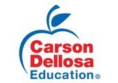 Carson-Dellosa coupons or promo codes at carsondellosa.com