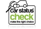 carstatuscheck.co.uk coupons or promo codes at carstatuscheck.co.uk