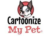 cartoonizemypet.com coupons and promo codes